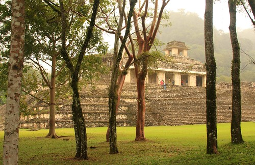 Palenque | by JBF mx