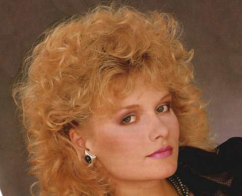 Astounding 80S Hairstyle 47 Amara Flickr Hairstyle Inspiration Daily Dogsangcom