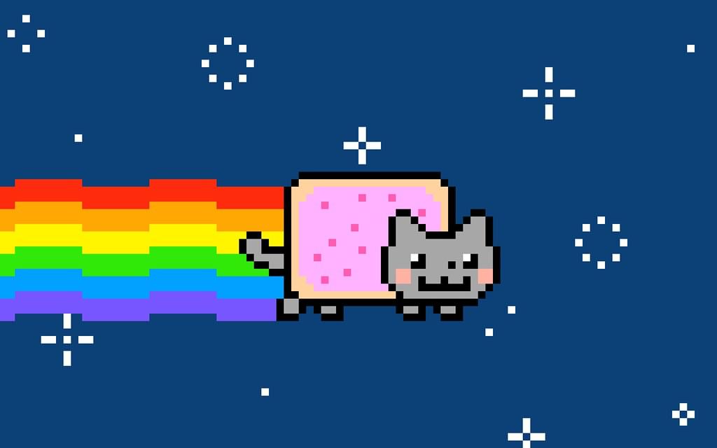 Nyan Cat Videos