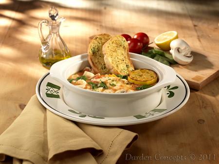 Olive Garden Italian Restaurant Springfield Township Nj