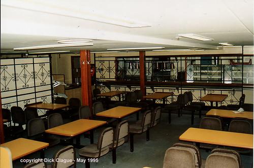 Cafe  Queens New York
