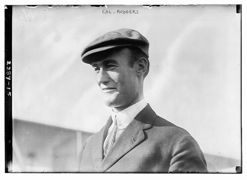 Cal. Rodgers  (LOC) | by The Library of Congress