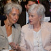 Christine Lagarde & Françoise de Panafieu