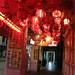 Chinese Lanterns / Singapore, Chinatown