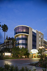 Enjoy the Nightlife at Carousel Inn and Suites Anaheim Hotel | by Carousel Inn and Suites