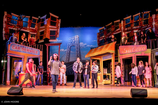 'In the Heights' at North High School