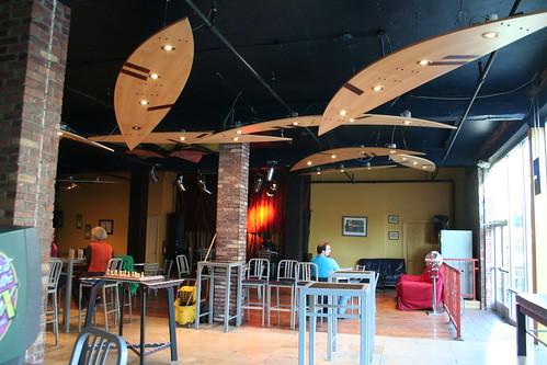 Leela S European Cafe Asbury Park