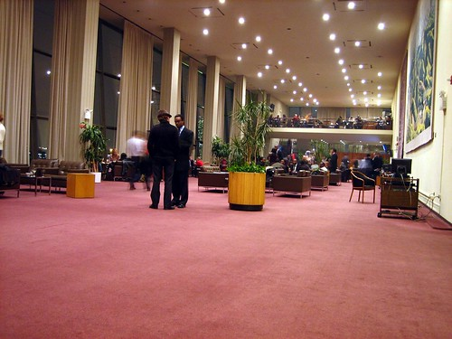 united nations delegates lounge | by lisetjie