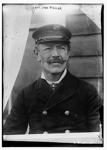 Capt. John Weller  (LOC) | by The Library of Congress
