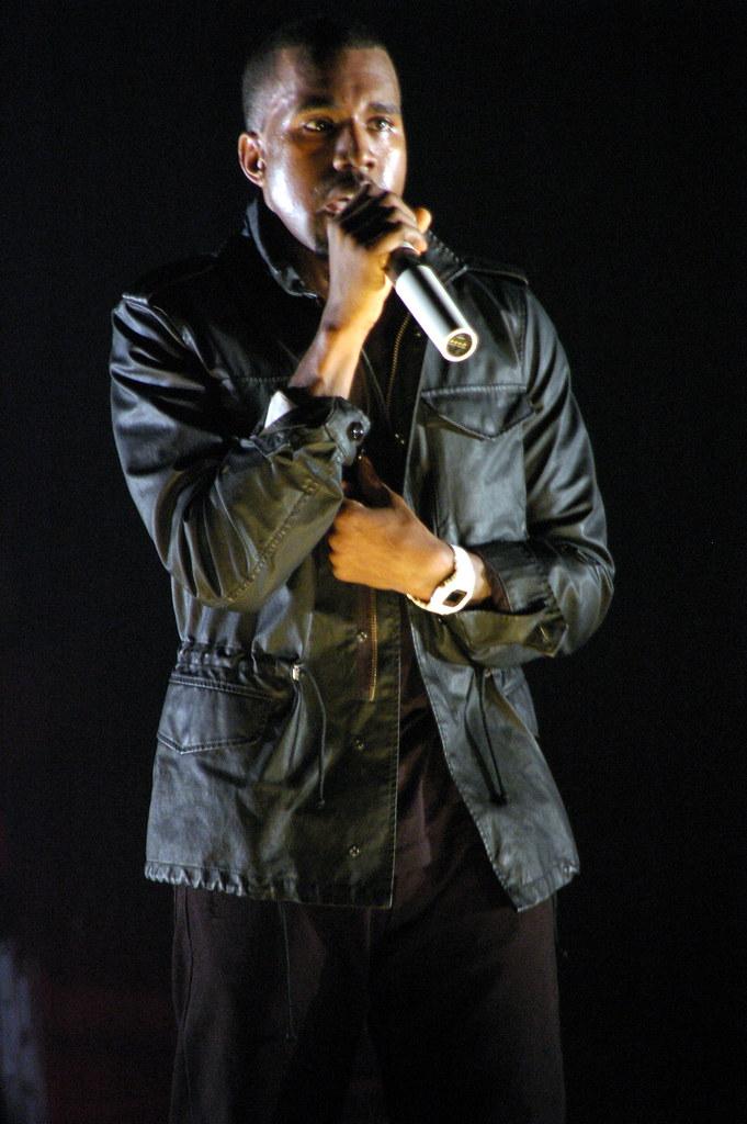 Kanye West New Nike Shoes