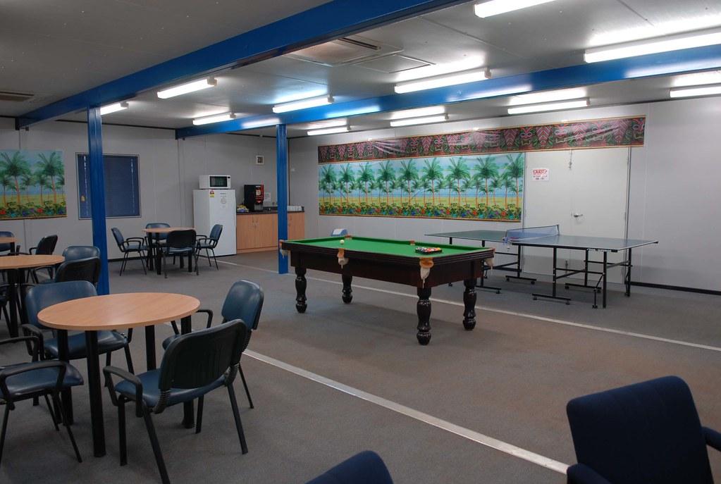 pool n table tennis room esutiono Flickr