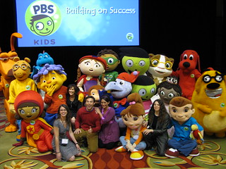 Pbs Kids Next Barney And Friends