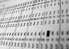 Computer punch card detail [1] | by Pixel whippersnapper