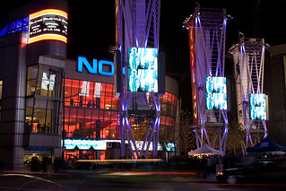 Nokia Theatre at LA Live | by fridayinla