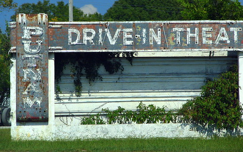 Putnam Drive-In Theater