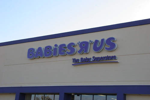 Babies R Us | by Bob Reck