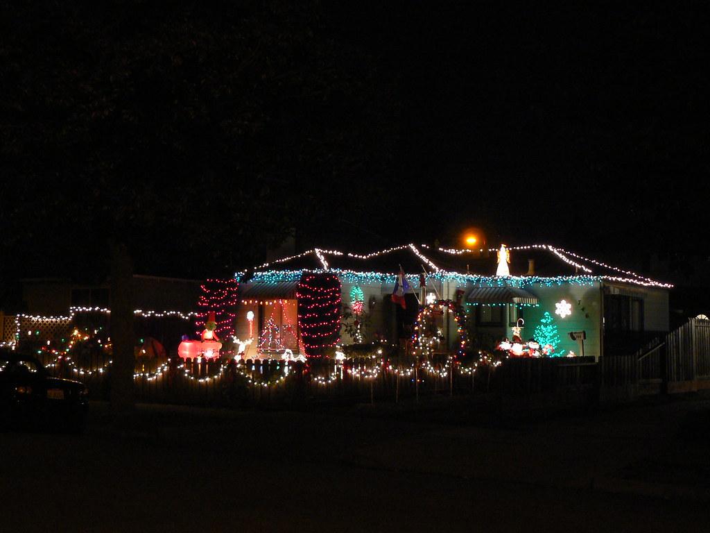 Lights Redwood City