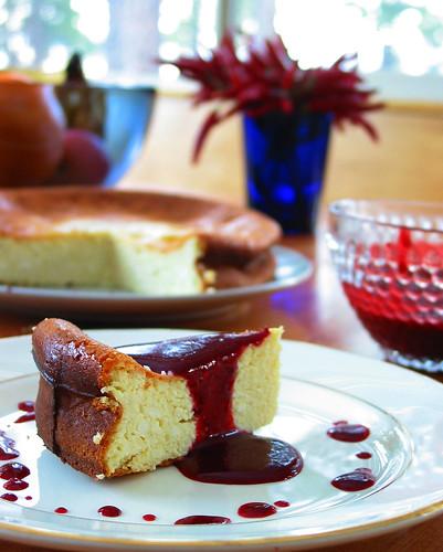 Moosewood Cake Recipes