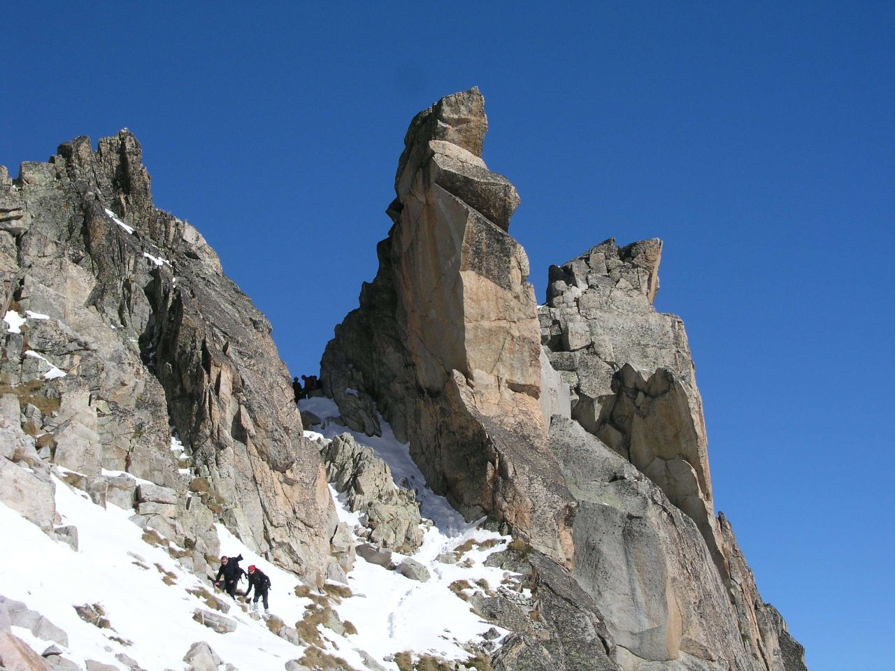 Aneta-Pirineo-Huesca