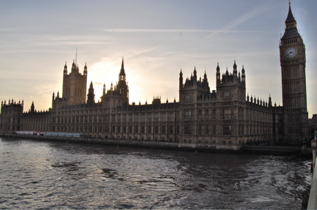 Viajar a Londres en Semana Santa