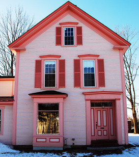 Pink House | by ChuckMc
