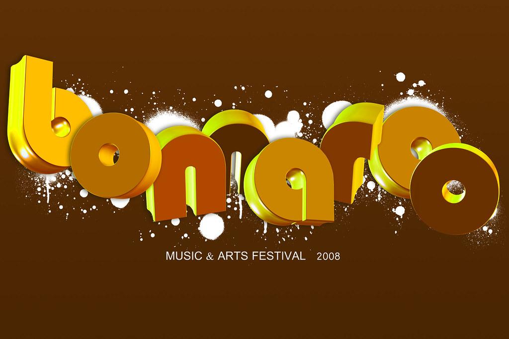 Bonnaroo Design Contest