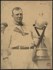 Cy Young of the Boston Red Sox on Cy Young Day | by Boston Public Library