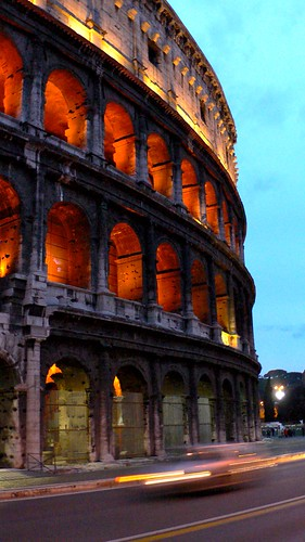 The Colosseum | by BriYYZ