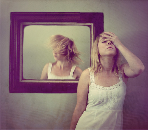 Mirror Mirror Can't You See (114/365) | by Katherine Elizabeth
