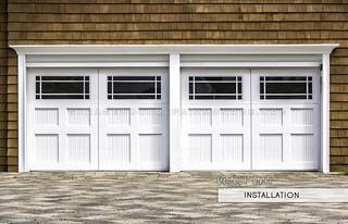 Monroe Garage Door Installation
