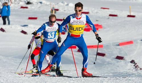 Ski nordique / Championnat du Monde 2017