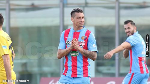 Catania-Taranto 0-0: Giudizio sospeso$