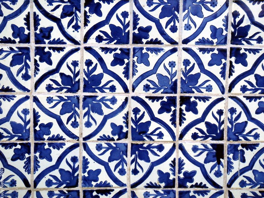 Mosaicos En Dolores Hidalgo Guanajuato M Xico 2007 003