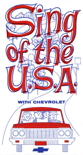 Worksheet. See the USA in Your Chevrolet  Flickr