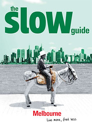 slow guide melbourne | by planeta