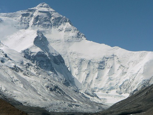 Remembering Mount Everest | by KurtQ