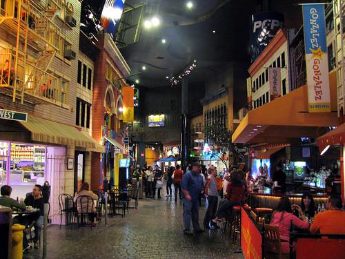 New York New York Restaurants Las Vegas Nv