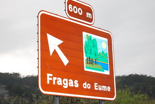 cartel das fragas do eume | by dorfun