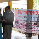 Free Operation Camp at Sonari