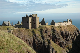 Dunnottar Castle | by spike77