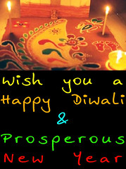 happy diwali 2007 by dada abhijit chakrabarti