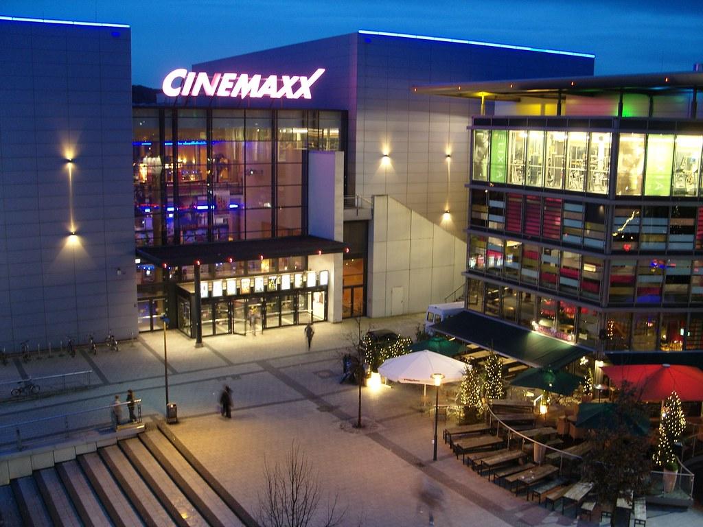 Cinemaxx Bielefeld