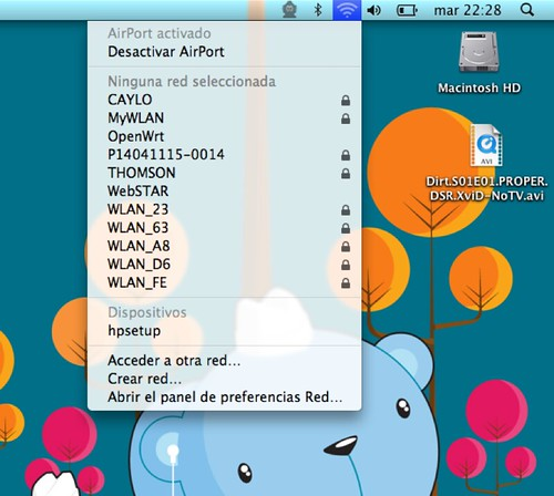 Robando Wifi | by Candy girl!