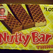 Little Bushie Nutty Bars