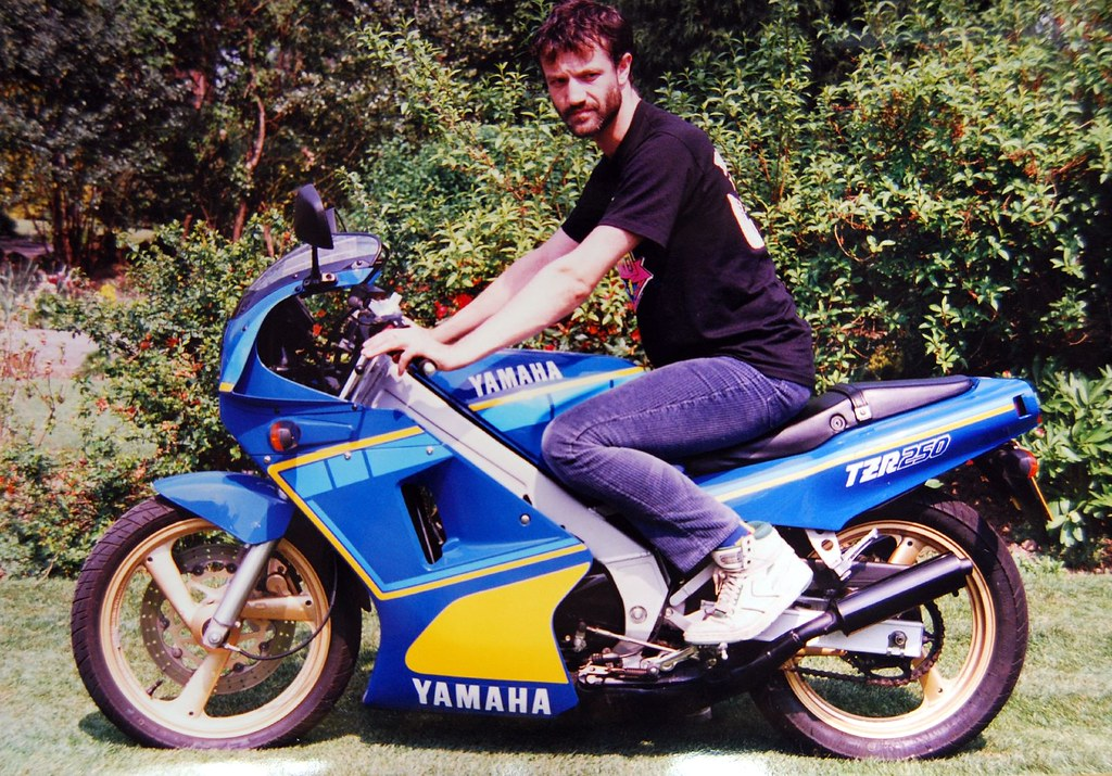 Gauloises Yamaha