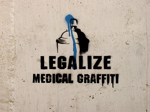 Legalize | by Which Witch