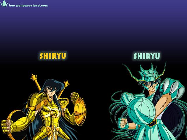 saint seiya shiryu chevaliers du zodiaques dessin animé go… | flickr
