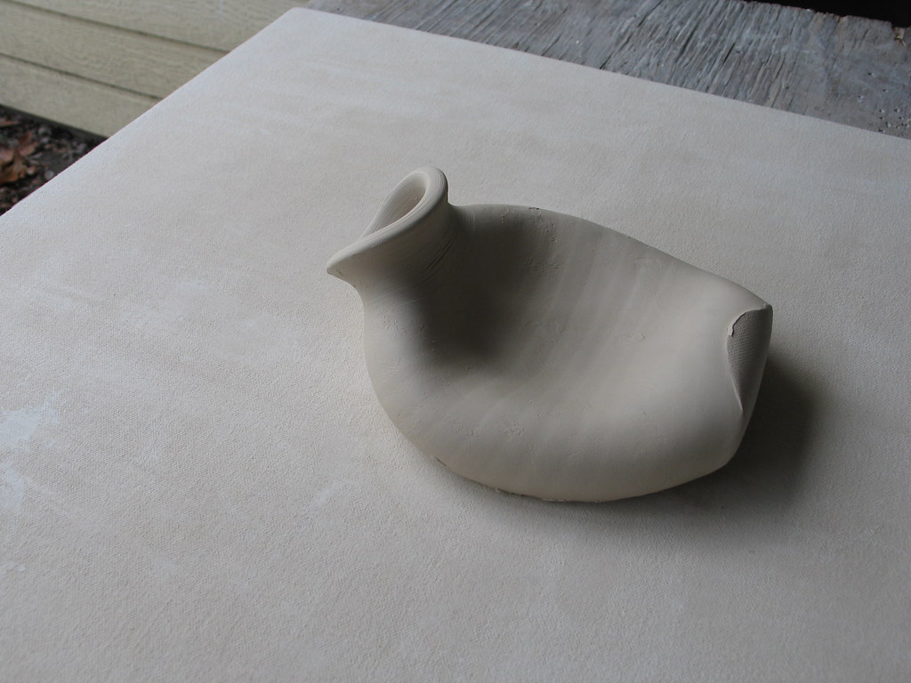 Flat Wall Vase 1   Flickr