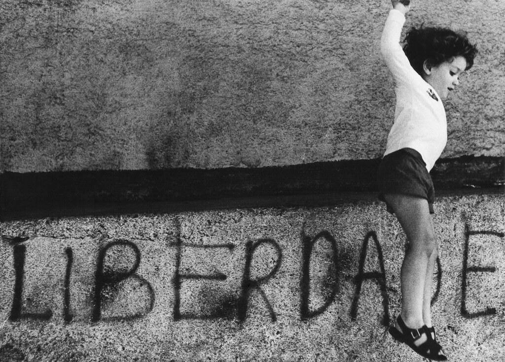 Liberdade (Homenagem ao Meu Pai) | Freedom (Homage to my Fat