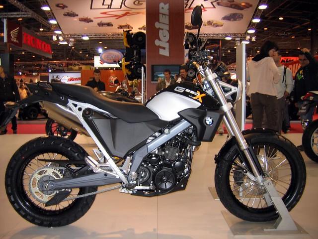 Suzuki Motard Motorcycles